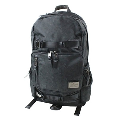 MAKAVELIC マキャベリック リュック バックパック SIERRA シエラ SUPERIORITY BIND UP BACKPACK リュックサック デイパック 3106-10105...