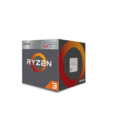【送料無料】 AMD 〔CPU〕 AMD Ryzen 3 2200G with Wraith Stealth cooler YD2200C5FBBOX