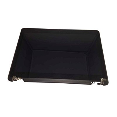 Kreplacement 12.5-inchフル画面交換用Touch Digitizer + LCD +バックカバー&ヒンジfor Dell Latitude e7240タッチFHD 1920x...
