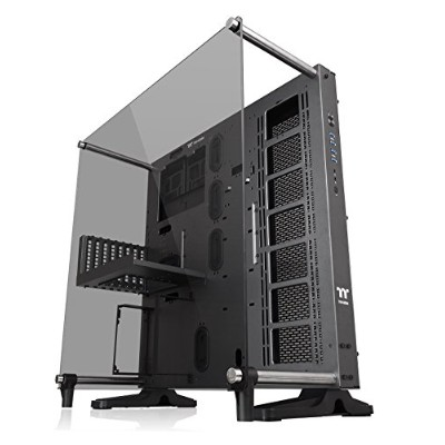 Thermaltake Core P5 TG Ti オープンフレームPCケース[E-ATX対応] CS7395 CA-1E7-00M9WN-00