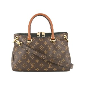 Louis Vuitton Pre-Owned Pallas BB ハンドバッグ - ブラウン