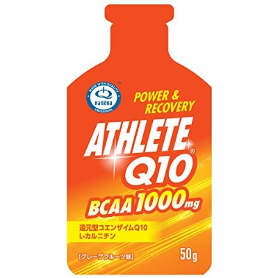 ATHLETE Q10 BCAA