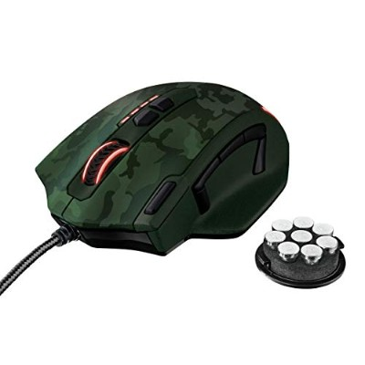 20853 GXT 155C Gaming Mouse - Camo