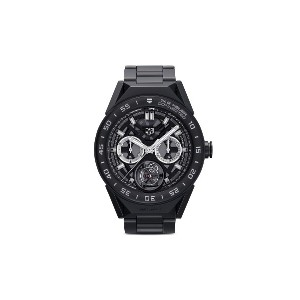 Tag Heuer Connected Modular watch 45mm - ブラック