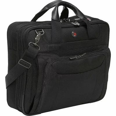 ターガス Targus パソコンバッグ Checkpoint-Friendly 14' Corporate Traveler Laptop Case Black