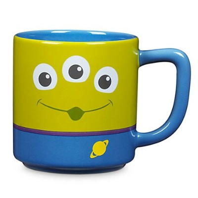 Disney Alien Close Up Mug – TOY STORY