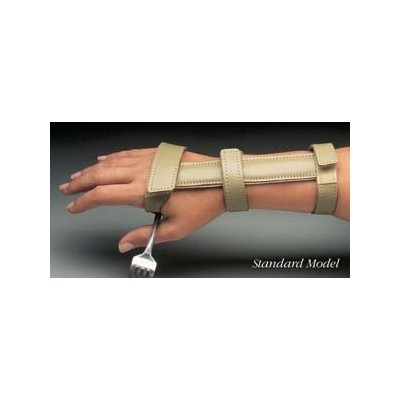 Economy Wrist Support Adult Large 右 海外直送
