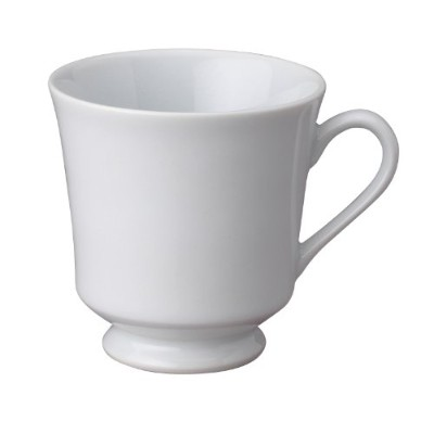 HIC 7-ounce磁器Footed Cup