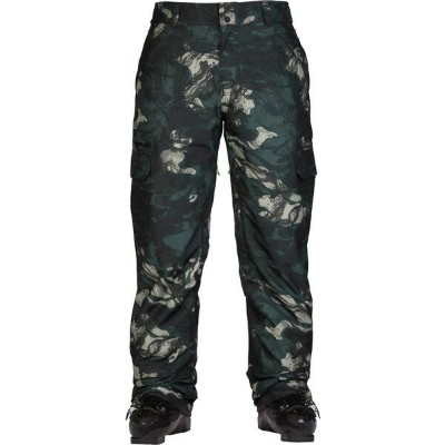 アルマダ メンズ スキー スポーツ Union Insulated Snow Pants - Men's Sediment