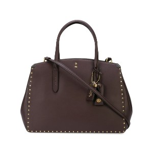 Coach Cooper Carryall バッグ - ブラウン