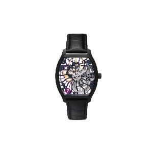 Claude Meylan Tortue 6047-NP 40mm - Black