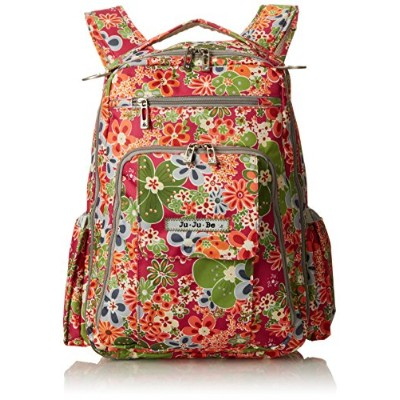 ju-ju-be Be Right Back Backpack Diaperバッグ One Size ピンク 12BP01APRN