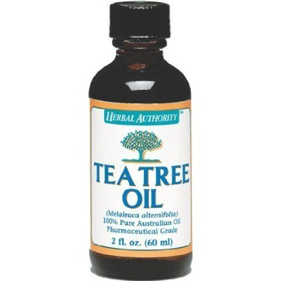 Good N Natural - 100% Pure Tea Tree Oil - 2 oz by Good 'N Natural [並行輸入品]