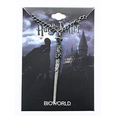Harry Potter Wandネックレス