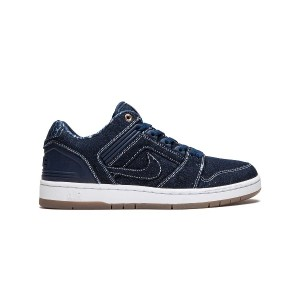 Nike SB Air Force II Low QS スニーカー - ブルー