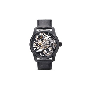 Claude Meylan LAC 6044-N 42mm - Black