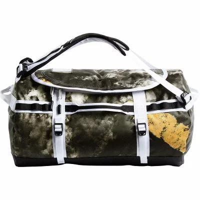 ザ ノースフェイス The North Face ボストンバッグ・ダッフルバッグ Base Camp 132L Duffel Tnf White Slushmo Print/Tnf White