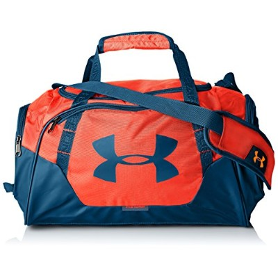 Under ArmourユニセックスUndeniable Duffle 3 LG One Size