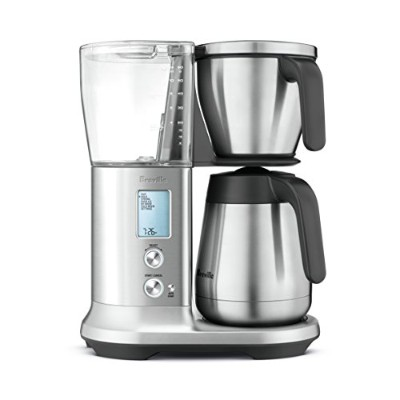 Breville BDC450BSS Precision Brewer サーマルコーヒーメーカー