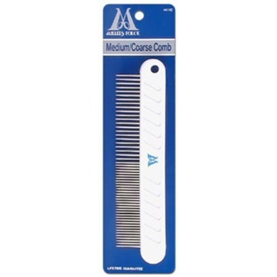 Millers Forge Coarse Comb, 7-3/4-Inch, Medium by Millers Forge