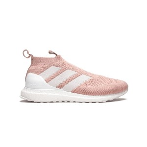 Adidas Ace 16+ Kith UltraBoost スニーカー - ピンク