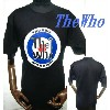 Tシャツ メンズ The Who/ザ フー T-SHIRTS 半袖 ロック