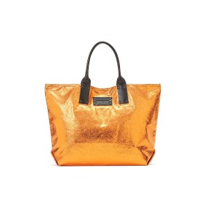 【40%OFF】LIGHT NEW CABAS-L Arancia シャイニー トートバッグ アランシア 旅行用品 > その他
