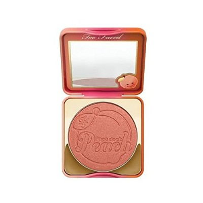 TOO FACED チーク PAPA DON'T PEACH