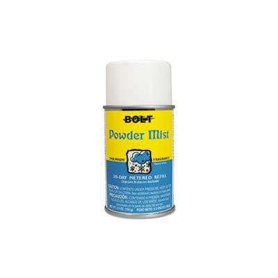 REFILL,METERED,POWDER MST