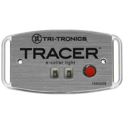 Tri-Tronics Tracer-RD Tracer E-collar Light - Red