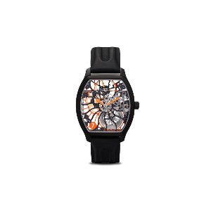 Claude Meylan Tortue 6047-NO 40mm - Black
