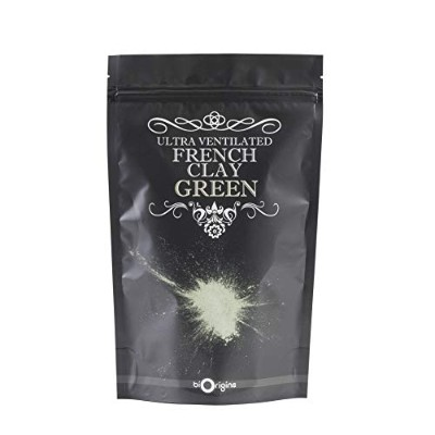 Green Ultra Ventilated French Clay - 500g