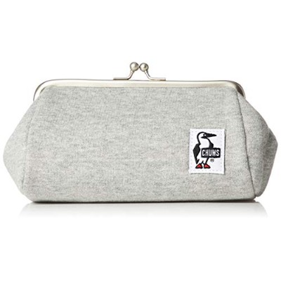 [チャムス]CHUMS Frog Pouch Sweat H/Gray