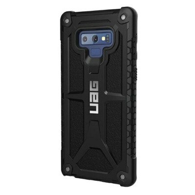 【送料無料】 UAG UAG-GLXN9-P-BLK URBAN ARMOR GEAR社製Samsung Galaxy Note9 MONARCH Case(ブラック) UAG-GLXN9-P-BLK