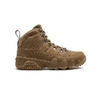 Jordan Air Jordan 9 Retro Boot NRG スニーカー - ブラウン