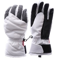 【SALE 20%OFF】ミズノ MIZUNO スキー グローブ FABRIC 5FINGER GLOVES Z2JY850701