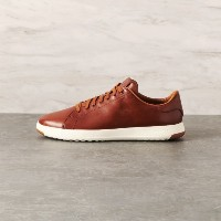【バイヤーズコレクション(BUYER'S COLLECTION)】 【COLE HAAN】GRANDPRO TENNIS SNEAKER ベージュ系