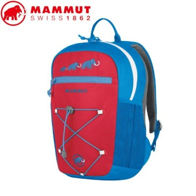 MAMMUT(マムート) First Zip 16L imperial×inferno 2510-01542