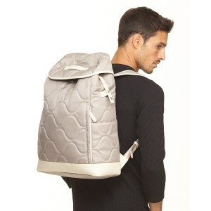 HUNTING WORLD CORTEZ BACKPACK 7933|MEN○7933CTZ Gy カバン・バッグ