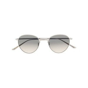 Oliver Peoples Brownstone 2 サングラス - シルバー