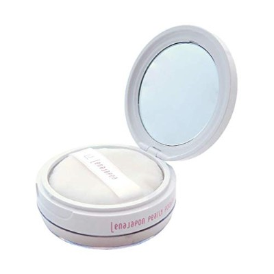 レナジャポン LJ パーリィーパウダー(LENAJAPON Pearly Powder [LJ FACE POWDER])
