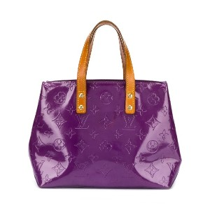LOUIS VUITTON PRE-OWNED モノグラム トートバッグ - パープル