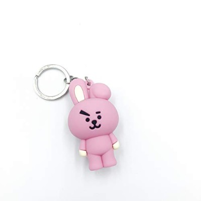 BTS 防弾少年団 BT21 Tata Chimmy cooky キーチェーン (COOKY2, B)