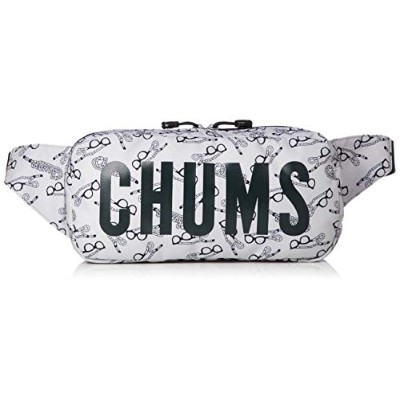 [チャムス]CHUMS Eco CHUMS Logo Waist Bag Retainer
