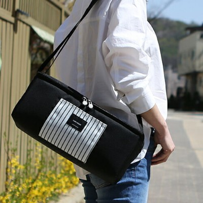 【15%OFFクーポン付】保冷バッグ Funnymade CUBE Cooler bag クーラーバッグ 保冷 ランチバッグ 保冷 ランチ バッグ 可愛い 保冷 弁当箱 保冷 弁当 バッグ シンプル...
