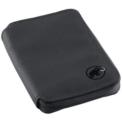 マムート MAMMUT Zip Wallet 0213/smoke 2520-00690