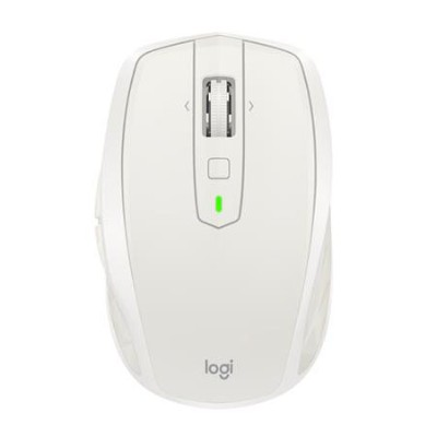 MX1600SGY ロジクール MX Anywhere 2S ワイヤレスマウス(ライトグレー) Logicool MX Anywhere 2S Wireless Mobile Mouse