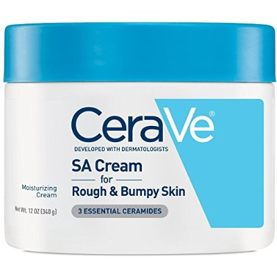 海外直送品Cerave CeraVe Renewing SA Cream, 12 oz