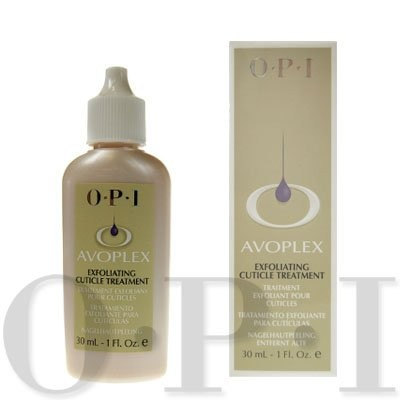 OPI Avoplex Exfoliating Cuticle Treatment - OPI Avoplex Exfoliating Cuticle Treatment