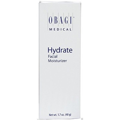 Obagi Hydrate Facial Moisturizer 1.7 Oz / 48g Authentic Nib Sealed Treatment Beauty Product by Skin...